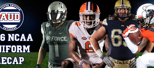 4ee934a0d 2014 NCAA Football Uniform Changes - Auburn Uniform Database