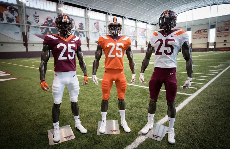 buy online 2bc3d 33d00 2018 NCAA Football Uniforms Recap - Auburn Uniform Database