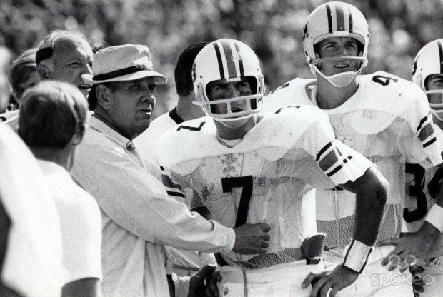 huge selection of 688cd 73bba Auburn Through the Years - Football: 1970 - Auburn Uniform ...
