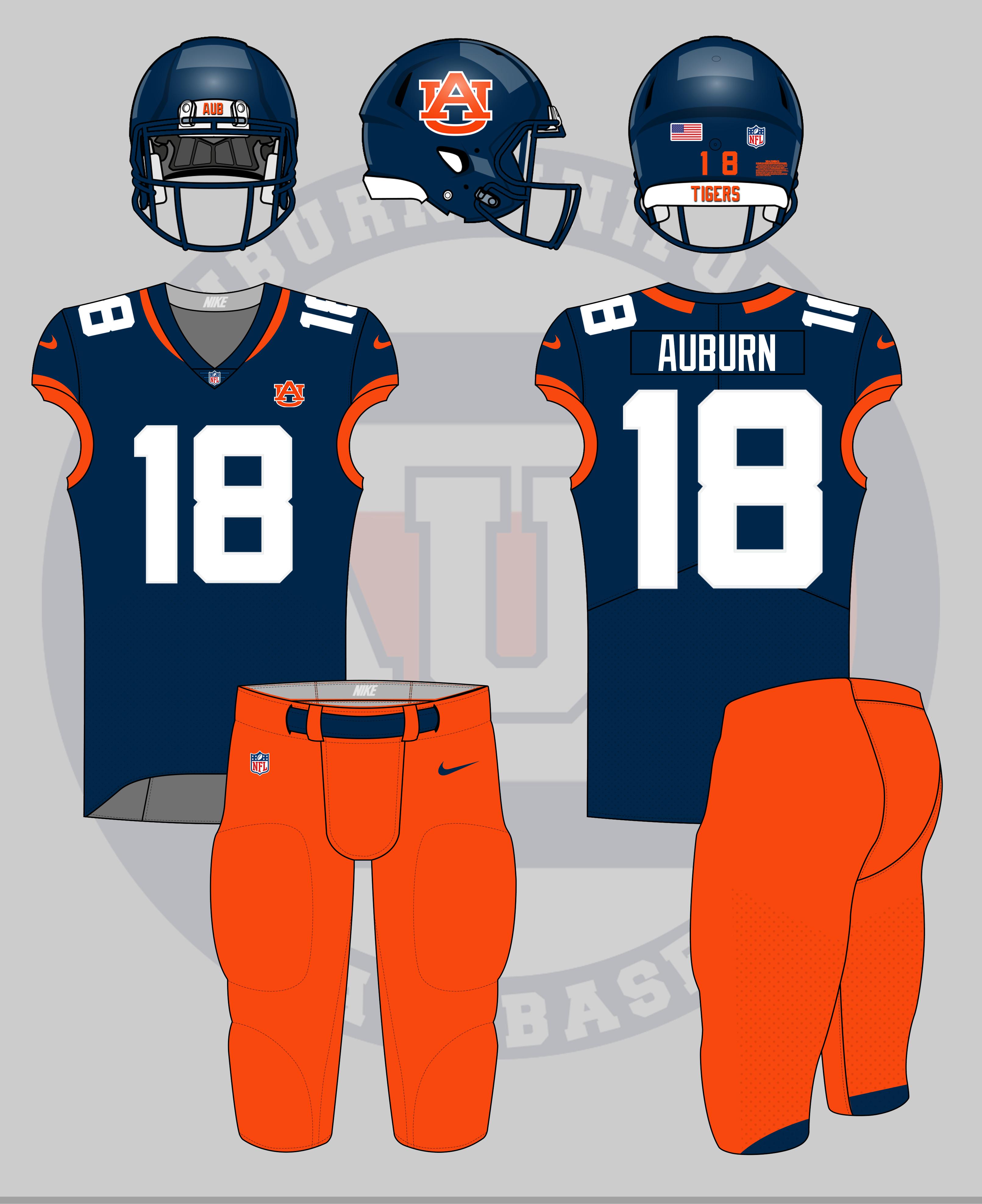 68277947 Crazy Auburn Concept Uniforms - Round 5 - Auburn Uniform Database
