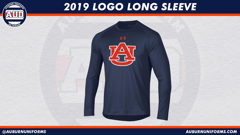 2019 Auburn Under Armour Apparel Overview Auburn Uniform