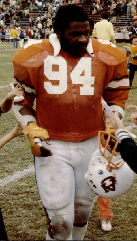 The Truth About Auburn S Orange Jerseys Auburn Uniform